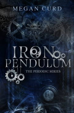 Iron Pendulum high res Cover